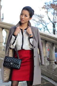 #fashion #style #office #work #businesscasual #businesswear #officeattire #workwearinspiration