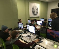 🎮 Game Development Students working on their core skills, workflow and concepts involved in creating and implementing game audio using Pro Tools and the UNITY Game Engine. 🔊    Share this post using the following hashtag:  #emendygamedev Unity Games, Game Engine, Latest Music, Student Work, Core, Engineering, Students, Audio, Technology