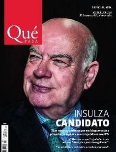 Qué Pasa N° 2375. Oc