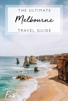 Places to Visit in Melbourne - Plan your next vacation to Melbourne Australia! Melbourne is a very popular city in Australia and is filled with so many fun things to do and sights to see! melbourne things to do in Australia Map, Australia Wallpaper, Australia Travel Guide, Melbourne Australia, Iphone Australia, Australia Tattoo, Perth, Brisbane, Cairns