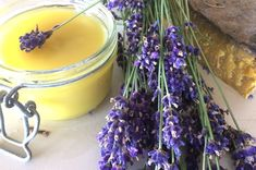 Lavender Care, Lavender Oil, Salve Recipes, Natural Beauty Remedies, Healthy Eyes, Organic Beauty, Organic Makeup, Healing Herbs, Homemade Skin Care