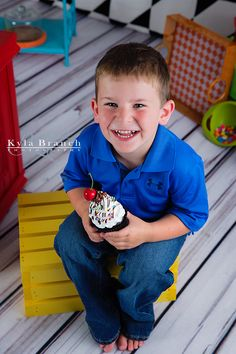 Vibrant, colorful, and with a touch of sugar! This sweet portrait from Kyla Branch Photography shows off our versatile White Peel Planks Floordrop with her adorable candy shop set up! Candy Shop, Photographing Kids, Planks, Backdrops, Vibrant, Sugar, Colorful, Touch, Portrait