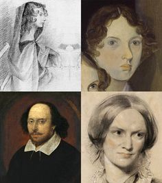 The Best Classic Romance Writers