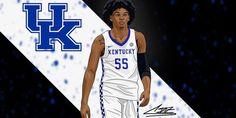 Kentucky Basketball, Conversation, Tank Man, Twitter, Sports, Mens Tops, Hs Sports, Sport