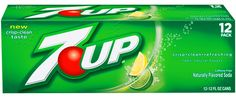 Rare Soda Coupon: 12-Packs of 7 Up, as Low as $0.33 at Rite Aid!