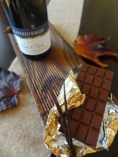 Vidamo Wein & Schokolade und eine Verlosung!