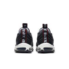 official photos ea6d4 1acf6 Nike Air Max 97 Premium Men s Shoe - Black