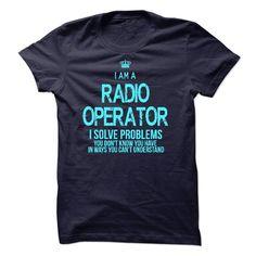 I Am A Radio Operator