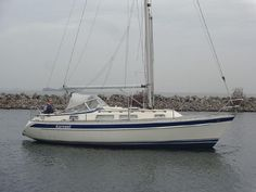 1993 Hallberg Rassy 31 Sail New and Used Boats for Sale -