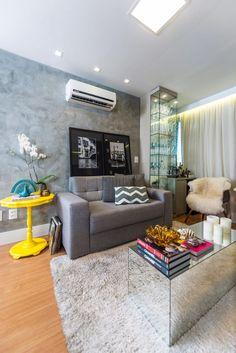 decoraçao apartamento pequeno (11)