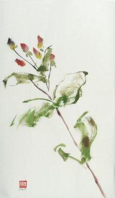 Artist Lilith Chan