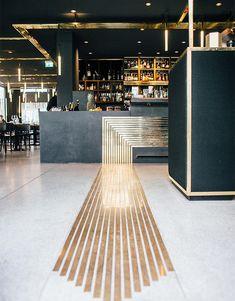 Photo 00.Модернистский бар в Мюнхене