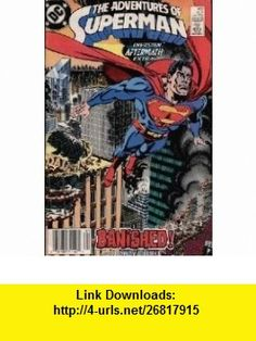 The Adventures of Superman #450 Jerry Ordway ,   ,  , ASIN: B000W446DQ , tutorials , pdf , ebook , torrent , downloads , rapidshare , filesonic , hotfile , megaupload , fileserve