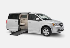 Eureka Solutions - Dodge-CV Filter Vehicle conversion  Adaptation automobile 1-866-562-2555