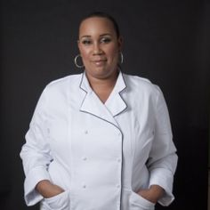 Chef Elle Simone Represents Detroit in Harlem During the Black Chef Series - Cuisine Noir Magazine