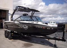 Used 2010 Correct Craft Super Air Nautique 210 Team Edition, Perris, Ca - 92571 - BoatTrader.com