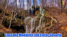 Romania, Waterfall, Plants, Outdoor, Waterfalls, Faces, Outdoors, Plant, Outdoor Games