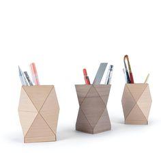 Collection Lignum Fold par Crative Stiduo