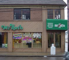 Cleveland Mr. Hero ~ 6705 Detroit Road, Cleveland, Ohio 44102 ~ 216-281-7774 ~ Hours of Operation: Mon-Thur 10:30am-10pm, Fri 10:30am-10:30pm Sat 11am-10pm, Sun 11am-8pm