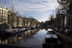 https://flic.kr/p/BGk7TC | Amsterdam