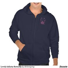 Lovely Infinity Butterfly Pull Over Sweatshirt #Lovely #Infinity #Butterfly #Pull #Over #Sweatshirt  #Amazingstuff & #productssold on Zazzle #Hakuna #Matata #Amazing #beautiful #stuff #products #sold on #Zazzle #Achempong #online #store for #the #ultimate #shopping #experience