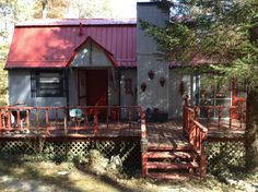Western Carolina small home on 3.5 acres   Small Home Listings - Small Homes For Sale