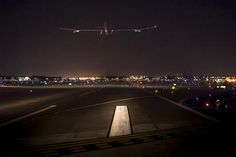Solar Impulse heads to D.C. - CNET News via @CNET