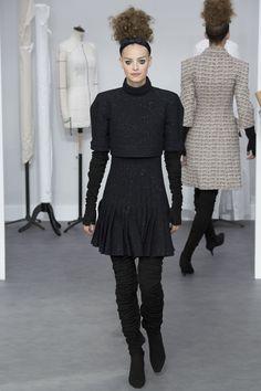 Défilé Chanel Haute Couture automne-hiver 2016-2017 32