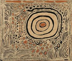 Pangkupirri (Rockhole) Dreaming, Nyurapayia Nampitjinpa, 2008 Aboriginal Painting, Aboriginal Artists, Dot Painting, Aboriginal Culture, Australian Art, Indigenous Art, Western Art, Art Forms, Unique Art