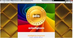 AsiaDigiCoin recently changed the source code to make the transactions of ADCN more secure and reliable. Now there is need to swap (transfer) your AsiaDigiCoin from old wallet to new wallet. Follow…