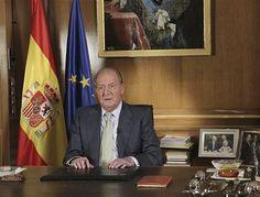 Rey Juan Carlos deja el trono de España, y lo sucederán Felipe y Letizia: http://washingtonhispanic.com/nota18143.html