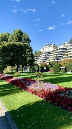 Lucerne, Seitzerland Best Of Switzerland, Top Place, Lucerne, Autumn Photography, Autumn Day, Dolores Park, Sidewalk, Places, Travel