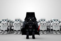 Star Wars Paper Toys3