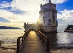 Lisboa dá que falar em duas revistas internacionais #Portugal #Lisboa #Lisbon #Belem #menuportugal #travel #holidays #Europe