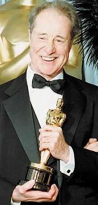 """Don Ameche - Best Supporting Actor Oscar for """"Cocoon"""" 1985 Hollywood Icons, Hollywood Stars, Classic Hollywood, Old Hollywood, Academy Award Winners, Oscar Winners, Academy Awards, Oscar Films, Don Ameche"""