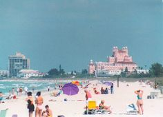 Pass a Grille, Florida........aaaaah!