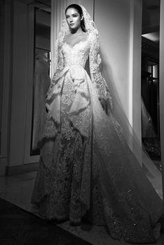 Zuhair Murad - Bridal Fall 17
