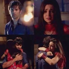 Hide Me In Your Arms And I Will Protect You Forever  Arnav And Khushi