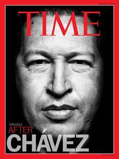 Chavez.