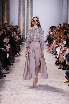 ELIE SAAB Haute Couture Spring Summer 2017