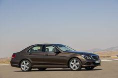 Mercedes-Benz  E 300 BlueTec HYBRID, Limousine Elegance, (W 212), 201 [Fuel consumption combined: 4,1-3,8 (l/100 km) CO2 emission combined: 100-99 g/km] #mbhess #mbcars #mbeclass