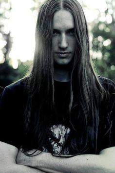 17 Best images about Metal Guys on Pinterest | Men with ...