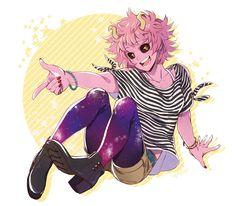 My Hero Academia: The Manga