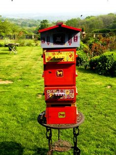 The sweetest warre hive ever <3