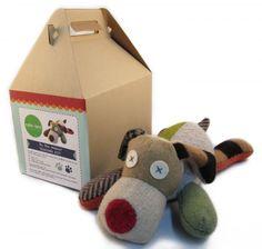 Dog Animal Kit at Evans and Hall