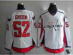 http://www.xjersey.com/nhl-washington-capitals-52-green-white-new.html NHL WASHINGTON CAPITALS #52 GREEN WHITE NEW Only 47.31€ , Free Shipping!