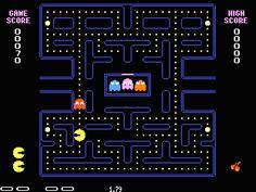 Jeux Video Flash Gratuit Pacman