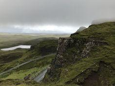 Trotternish in Scotland