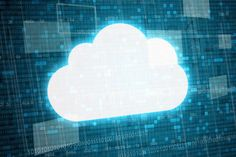 Big data is all about the cloud