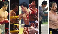 Rocky Balboa: ISFP 3w2 Sx/Sp